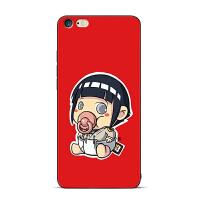 iphone6s/6/plus/5se手机壳火影忍者Q吧版雏田鸣人可爱儿童潮
