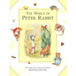The World of Peter Rabbit Collection 2: Jemima Puddle-Duck 《彼得兔经典故事集II》 ISBN 9780723259039
