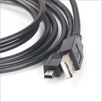 佳能数据线SX700 750D 70D 6D 5D2 5D3 IXUS105相机USB数据线 黑色