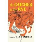 英文原版 麦田里的守望者 The Catcher in the Rye