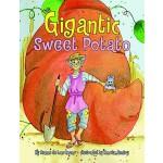【预订】The Gigantic Sweet Potato