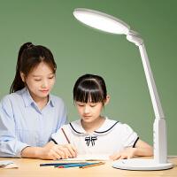 良亮护眼台灯学习专用学生书桌充电插电两用儿童家用国AA级阅读灯kb6