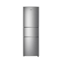 Ronshen/容声 BCD-218WD11NY 三门冰箱家用风冷无霜冷藏冷冻