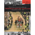 【预订】Twentieth-Century Scotland: A Pictorial Chronicle 1900-