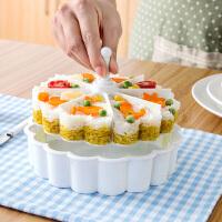 爱心米饭模具儿童饭团寿司便当小工具 创意厨房用品烘焙食物磨具