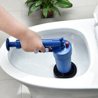 通马桶疏通器下水道管道工具神器一炮通高压厕所马桶吸坐便器堵塞
