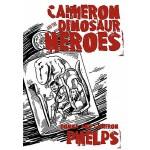 【预订】Cameron and the Dinosaur Heroes