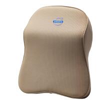 汽车用记忆棉头枕腰靠沃尔沃专用S90头枕XC60护颈枕S60L XC90 V40