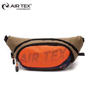 AIRTEX/亚特 轻便防水耐磨可调节 运动贴身隐形腰包 英国时尚户外