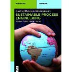 【预订】Sustainable Process Engineering: Prospects and Opportun