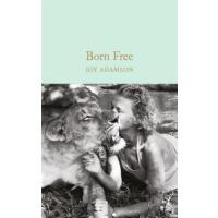Born Free (illustrations with photos)