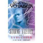 【预订】Star Trek: Voyager: String Theory #3: Evolution: Evolut