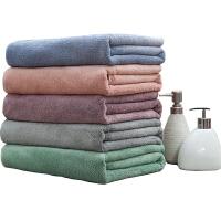 【两件包邮】卡伴婴儿浴巾新生儿宝宝洗澡巾夏季毛巾被74*140cm