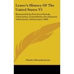 【预订】Lester's History of the United States V1: Illustrated i