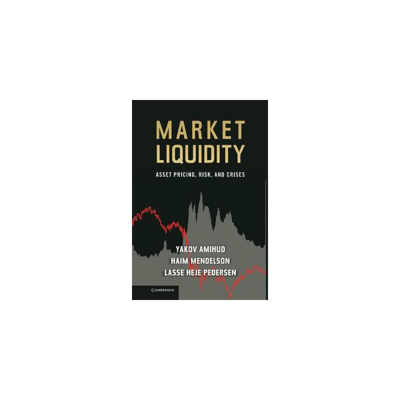 【预订】Market Liquidity 预订商品,需要1-3个月发货,非质量问题不接受退换货。