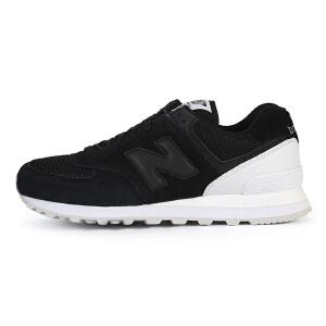 New Balance/NB 新百伦男鞋女鞋 复古休闲运动跑步鞋 ML574WA/ML574WC
