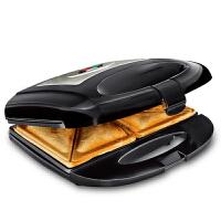 5P5 早餐机 三明治机蛋糕家用电饼铛烤面包机