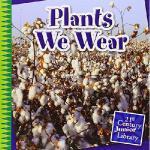 【预订】Plants We Wear9781631880407