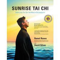【预订】Sunrise Tai Chi: Simplified Tai Chi for Health and Long