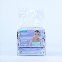 [当当自营]Lansinoh兰思诺 婴儿护肤柔湿巾 80抽*3包 宝宝湿纸巾