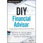 【预订】DIY Financial Advisor A Simple Solution to Build and Pr