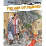 【预订】The End of Pompeii