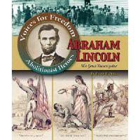 【预订】Abraham Lincoln: The Great Emancipator97807787106