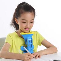 坐姿矫正器小学生儿童预防近视姿势纠正仪防近视写字架视力保护器