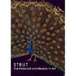 【预订】Strut: The Peacock and Beauty in Art
