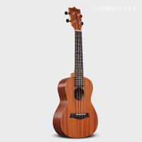 23寸吉他26寸吉他礼物四弦木制小吉他