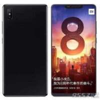 Xiaomi/小米8 全网通(6+64GB)(6+128GB)( 8+128GB)骁龙845 双卡双待 移动联通电信4G全面屏手机