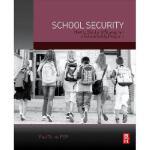 【预订】School Security: How to Build and Strengthen a School S