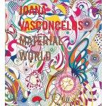【预订】Joana Vasconcelos: Material World 9780500970720