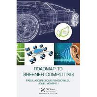 【预订】Roadmap to Greener Computing
