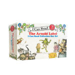 (限时抢)I Can Read Level 2 (10books+4CDs) I Can Read第二辑(10本书+4