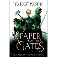 【预订】A Reaper at the Gates 9780448494500