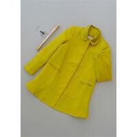 [K34-200]新款女士外套女装风衣68