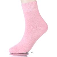 厚袜子女秋冬款加厚保暖加绒中筒冬季袜冬天毛巾毛圈韩版女袜 均码