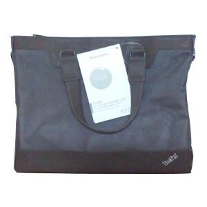 ThinkPad 4X40E50482 13寸 14寸15.6寸男女士笔记本单肩包斜挎包 商务休闲手提电脑包 适用于13寸笔记本