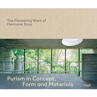 Purism in Concept, Form and Materials.: The Pioneering Work