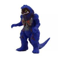 软胶奥特曼怪兽套装雷德王哥莫拉贝利亚赛罗银河迪迦维克特利玩具