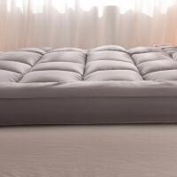 丝棉床垫丝绵加厚家用单人床垫加高寝室榻榻米软垫双人床褥上下铺