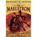 【预订】The Maelstrom: Book Four of the Tapestry