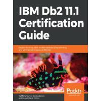 IBM Db2 11.1 Certification Guide