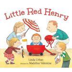 【预订】Little Red Henry