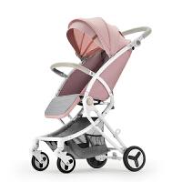 婴儿推车超轻便携可坐可躺简易折叠高景观婴儿童车避震宝宝手推车