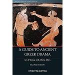 【预订】A Guide to Ancient Greek Drama 9781118455128