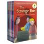 Oxford Reading Tree 牛津阅读树10-12 高阶18册 衔接1-3/4-6英语分级阅读绘本儿童英语读物章节书小说英文原版进口图书 自然拼读