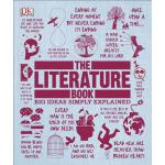 【预订】The Literature Book: Big Ideas Simply Explained