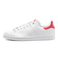 Adidas阿迪达斯 男鞋 三叶草史密斯运动休闲鞋板鞋 M20326